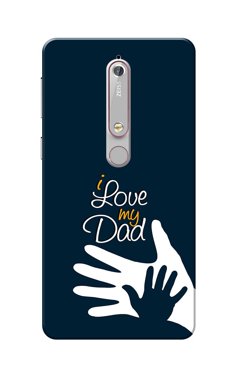 Caseria I Love My Dad