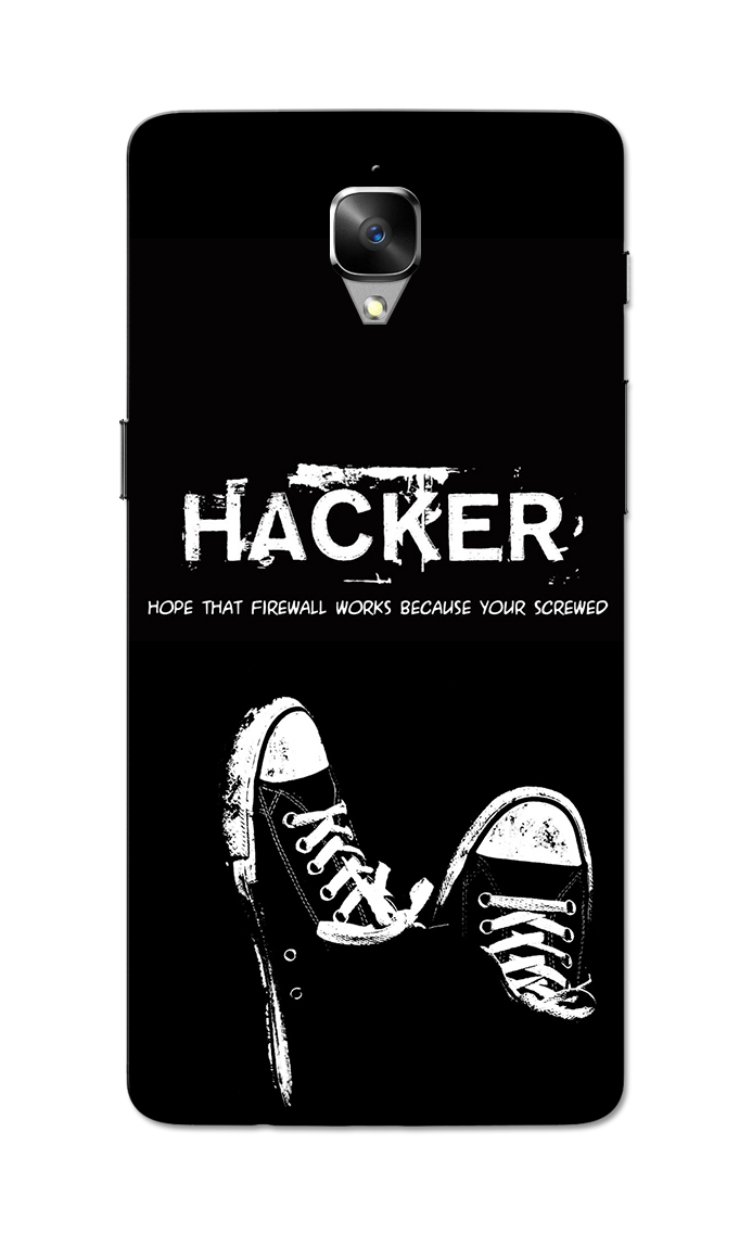 Caseria Hacker Slim Fit