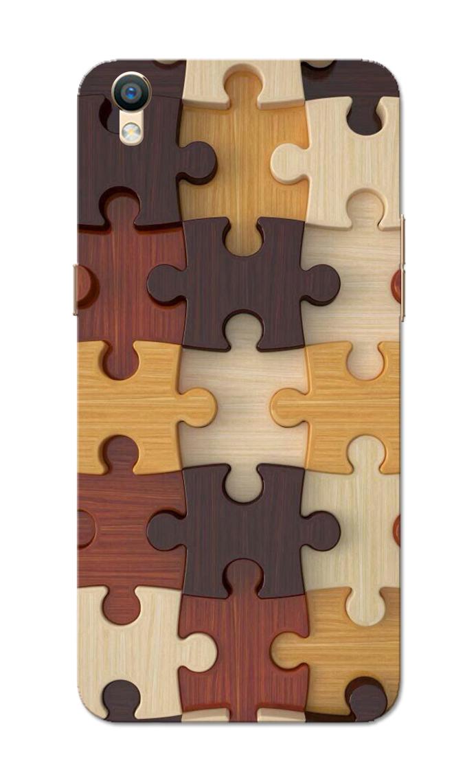 Caseria Jigsaw Puzzle