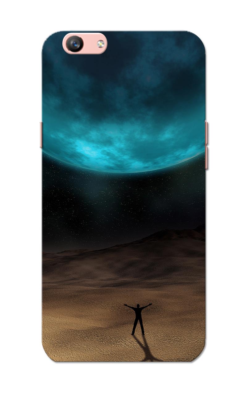 Caseria Eclipse Turquoise