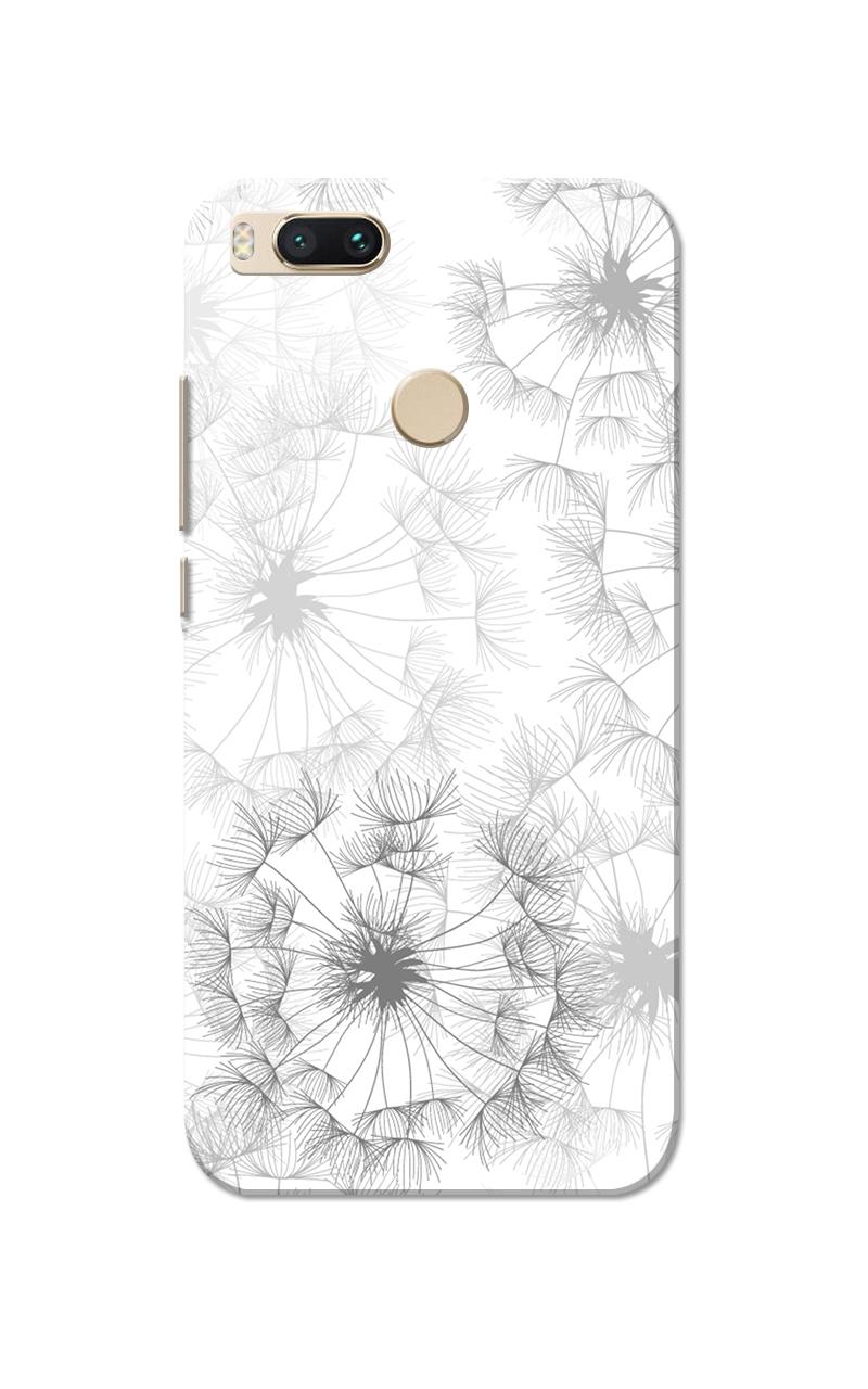 Caseria Flowers White