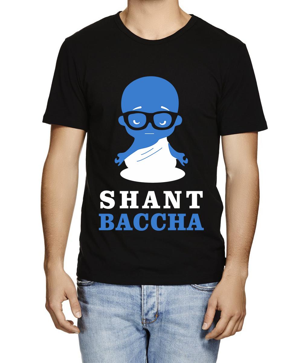 Printed T-shirts Shannt