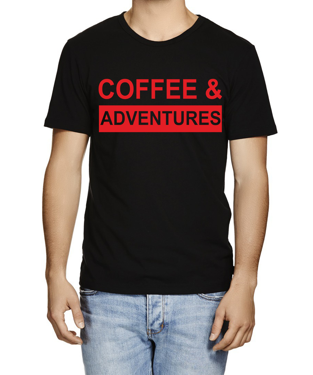 Coffe and Adventures