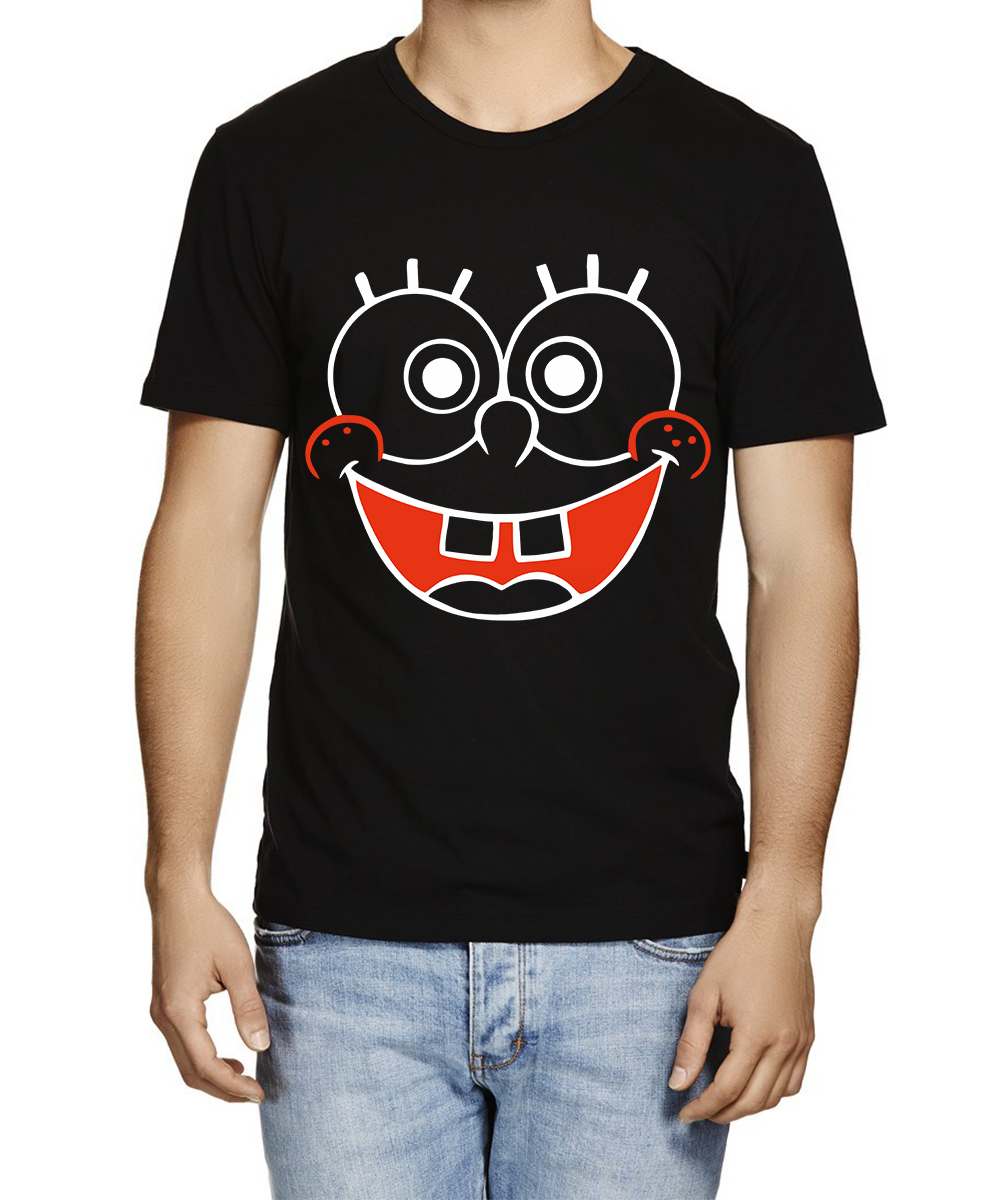 Printed T-shirts SpoBox