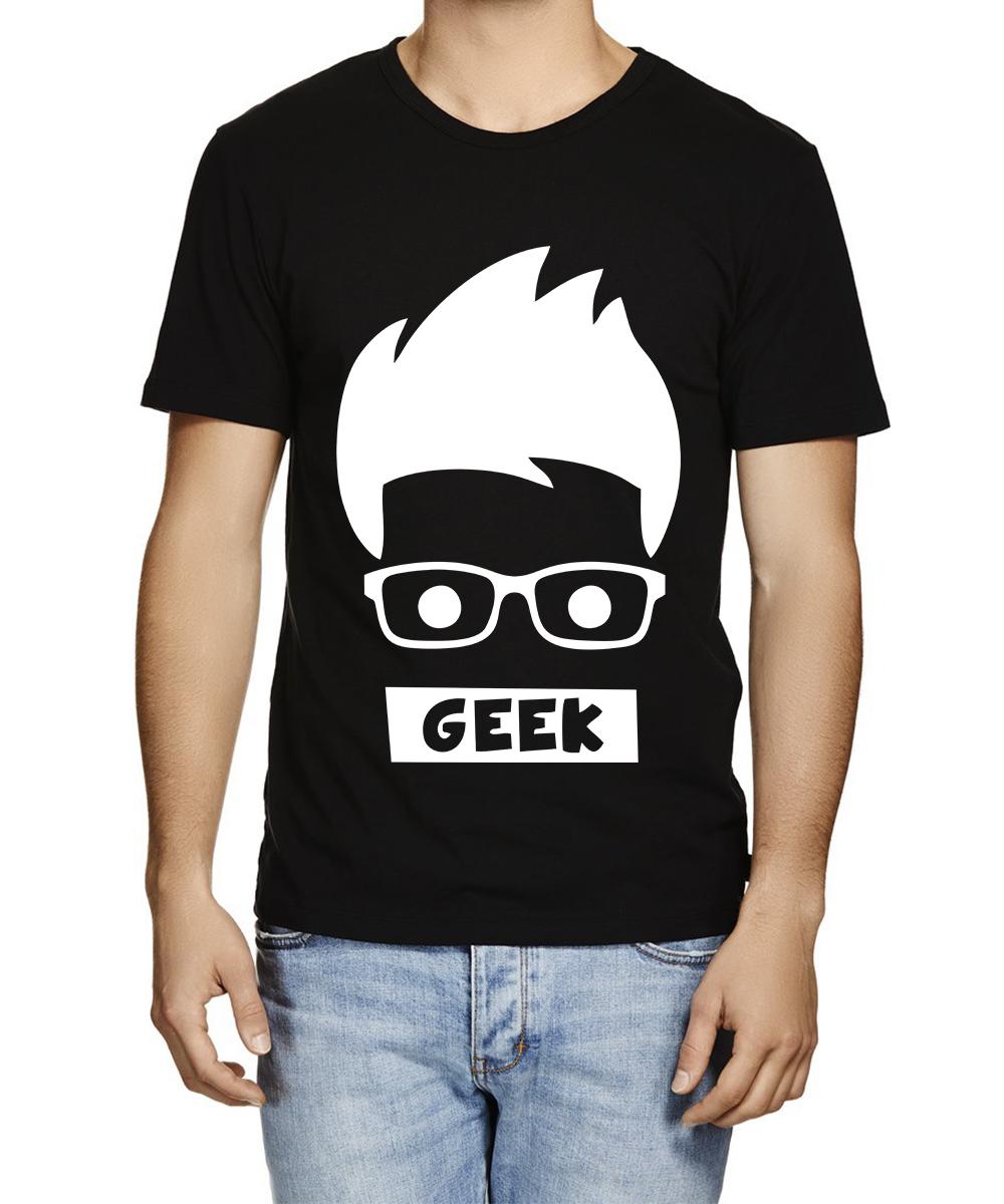 Printed T-shirts Geeik