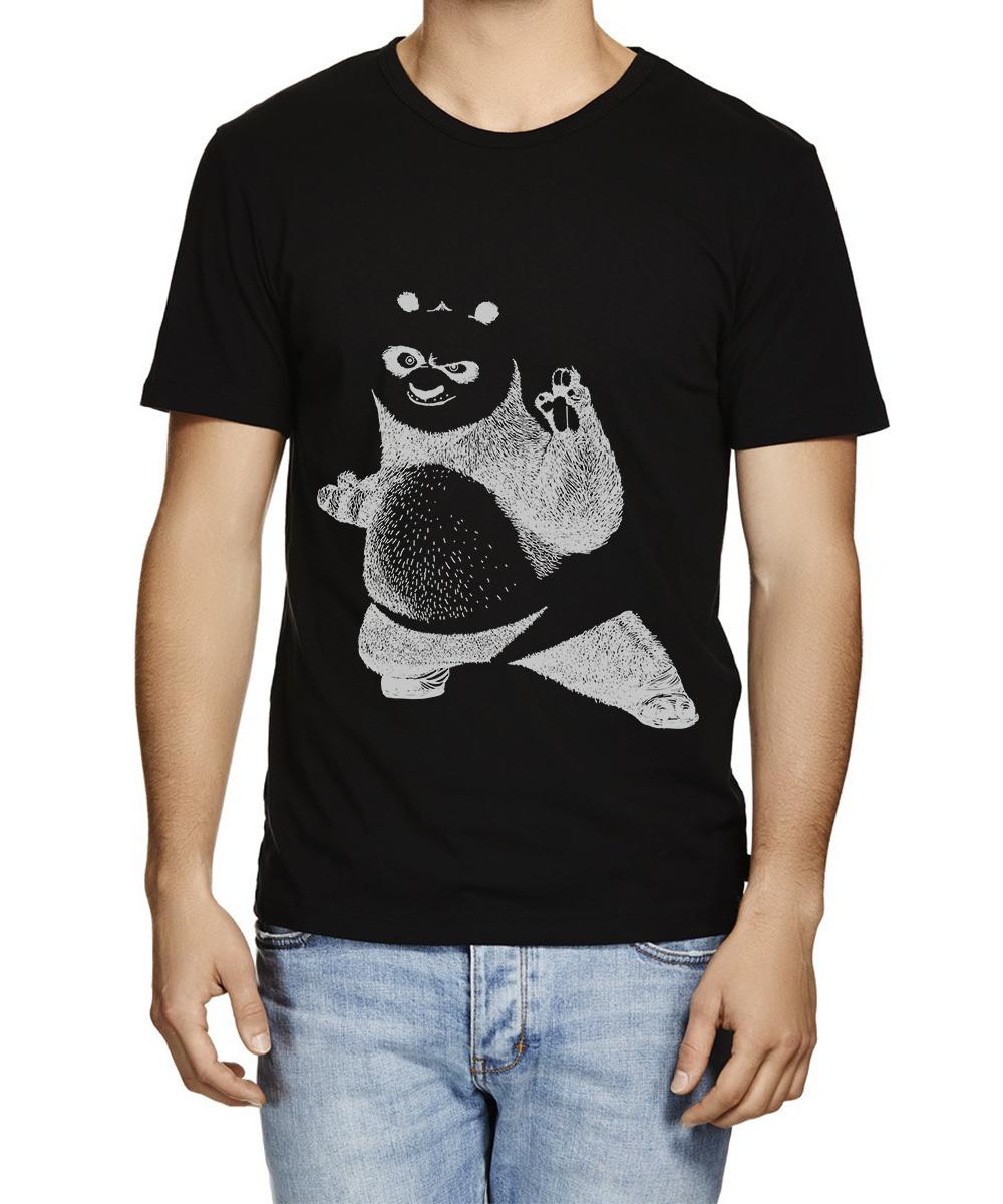 Printed T-shirts Paundaa