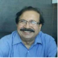 Dr Ramesh Natu