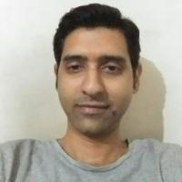 Parikshit Sachdev