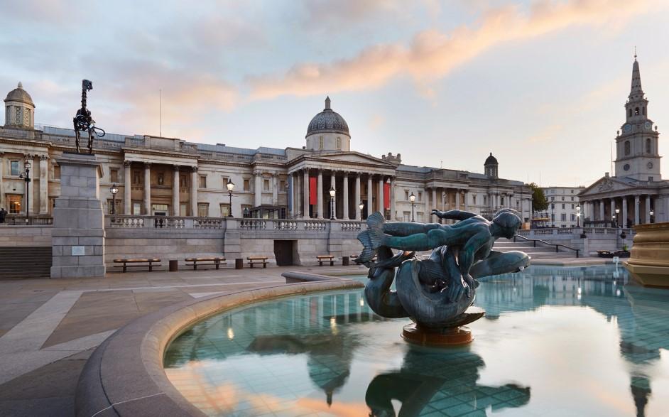 The-British-Museum-London