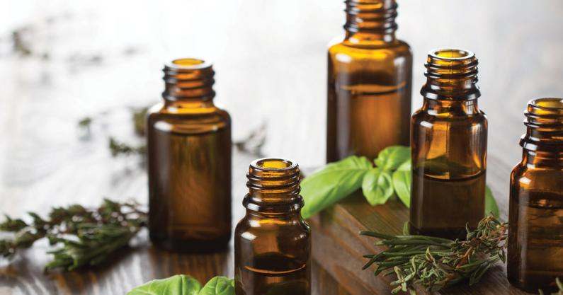 Essential Oil Market In China