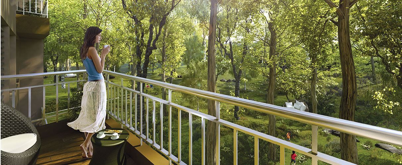 Launching Casa Greenwood-Homes with Sun Decks