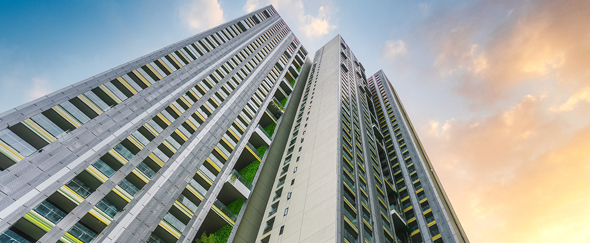 THE ULTIMATE LUXURY IN SOUTH CENTRAL MUMBAI