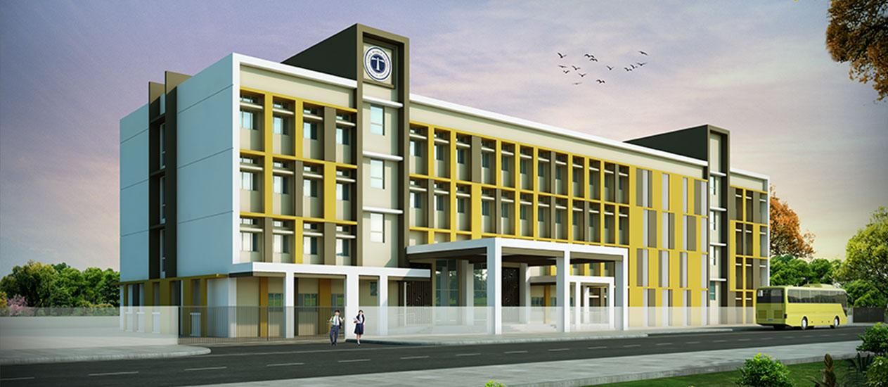 World-class school
