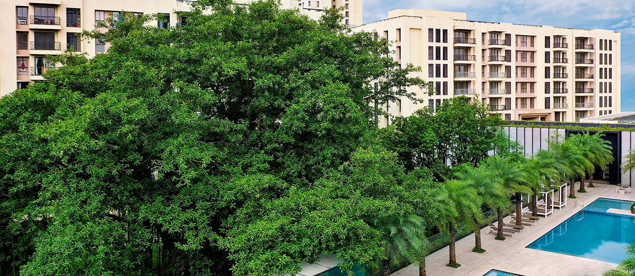 Residential property in Thane with a Pool - Lodha Sterling