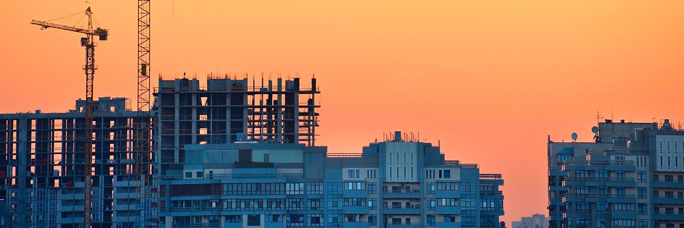 Pivot or Perish: The real estate sector