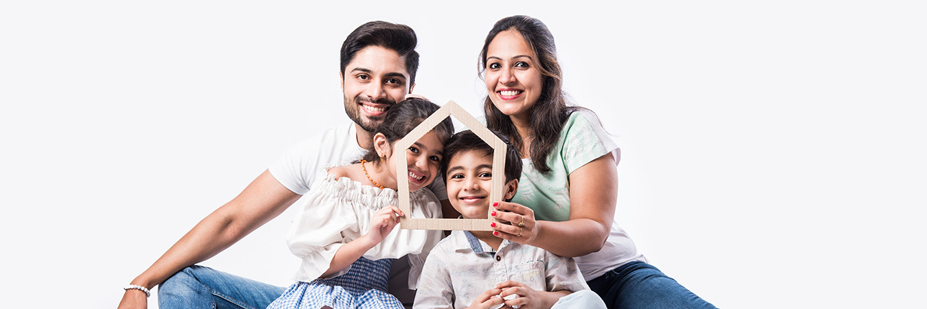 Top 5 reasons why you are right about buying a home now!