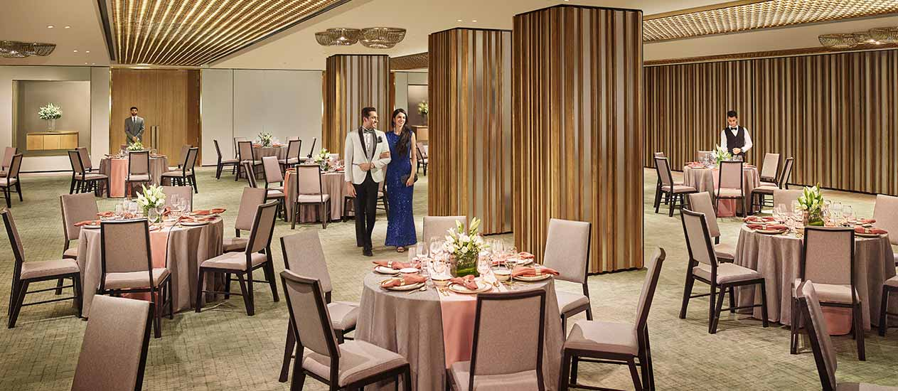 Lodha Park - Best-In Class Facilities to Celebrate Every Occasion