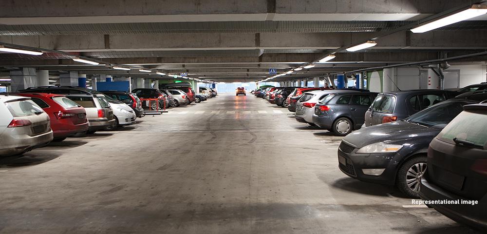 Ample Car Parking*