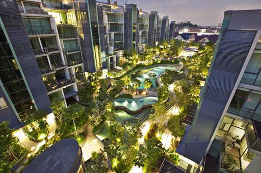 Landscape: Sitetectonix, Singapore
