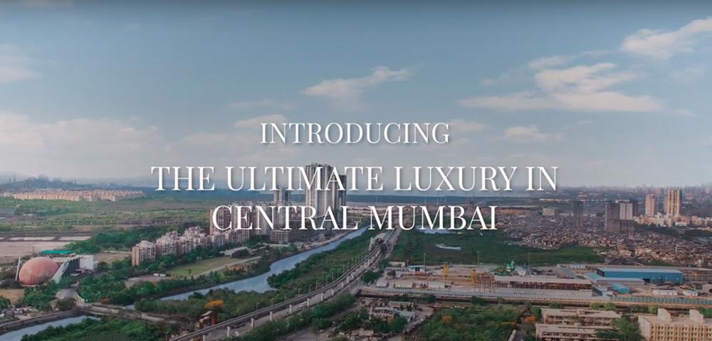 Lodha Evoq | Ultimate Luxury | South Central Mumbai