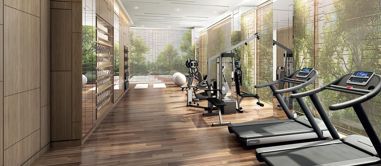 World - Class Gym