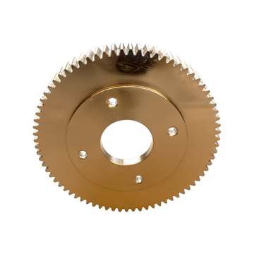 Picture of 75T 3M SPUR GEAR FOR BRAKE ASM