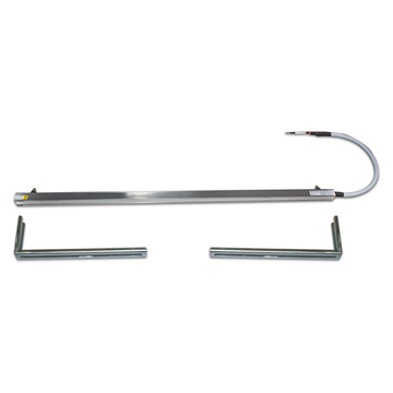 Picture of STATIC BAR WITH CABLE L-460mm (M-91)