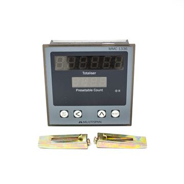 Picture of PRESETABLE COUNTER/TOTALISER (MMC 1336)