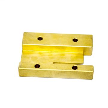 Picture of CHAIN GUIDE MIDDLE PATA END (RH)
