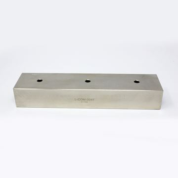 Picture of SLOTTED BRACKET(L-250)