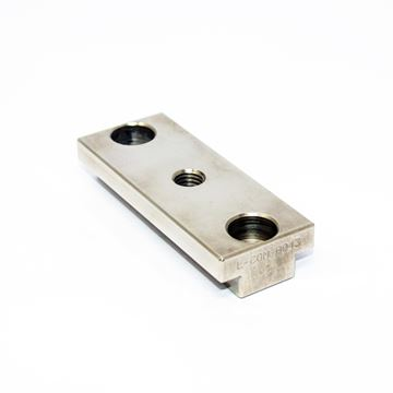 Picture of SLOTTED BRACKET (20x40x100)