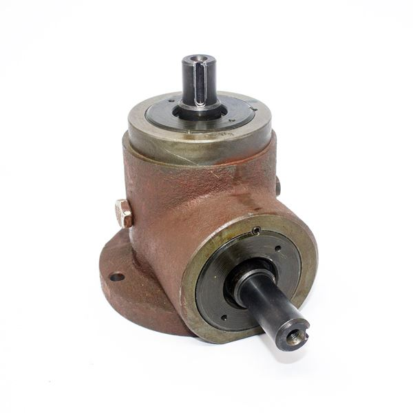 Picture of BEVEL GEAR BOX 1:1 WITH BOTH SIDE KEYWAY