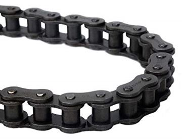 Picture of ROLLER CHAIN RS08B - 1, (1 PKT = 10 FT)