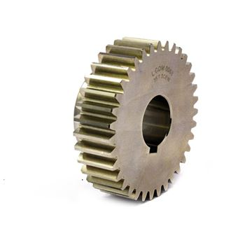Picture of 35T - 10 DP 30H7 SPUR GEAR