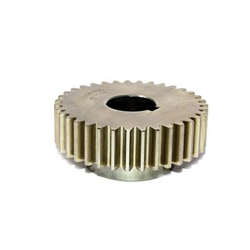 Picture of 35T - 10DP 25H7 SPUR GEAR-3RD PULLING RO