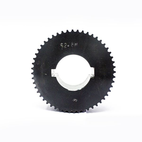Picture of 53 Teeth 8M Paper Cutting Timing Pulley