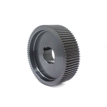 Picture of 79 Teeth 8M Paper Cutting Timing Pulley