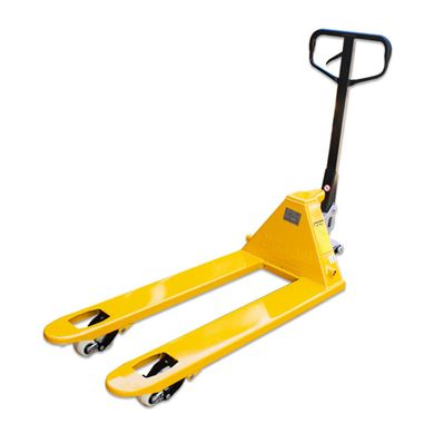 Picture for category Pallet Truck