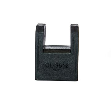 Picture of BELT GUIDE BRACKET (65 X 36 X30) NYLON
