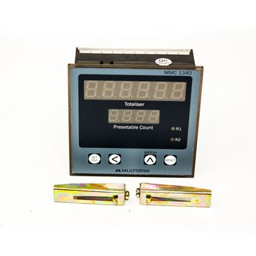 Picture of MICRO CONTROLLER COUNTER (MMC 1340)