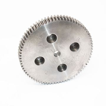Picture of 75T 3M SPUR GEAR FOR HYDRAULIC BRAKE