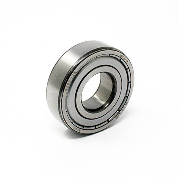 Picture of BEARING 6204 ZZ - FAG / SKF
