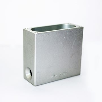 Picture of INK BLOCK FOR MARKING SYSTEM WITH COVER PLATE AT INK BLOCK-MARKING SYSTEM