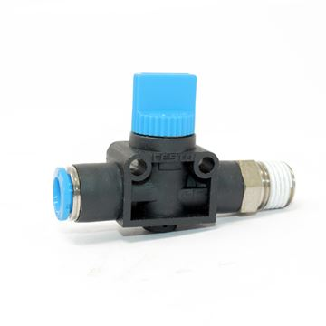 Picture of ON-OFF VALVE-3/2 HE-3--QS-8 (153480)