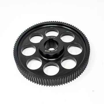 Picture of 100T-8M-46H7 TIMING PULLEY