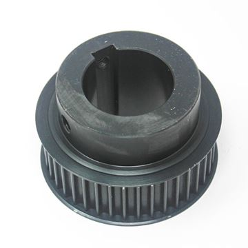 Picture of 40T-8M-50H7 TIMING PULLEY