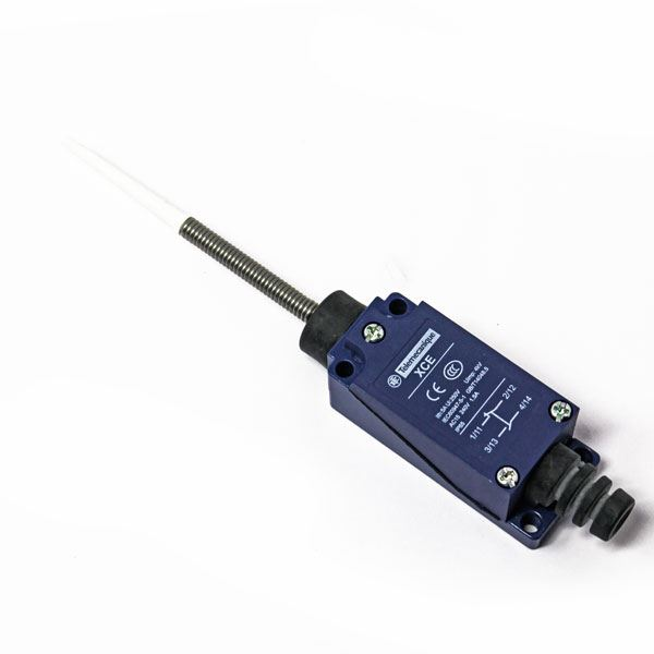 Picture of Limit Switch with Spring Rod Lever