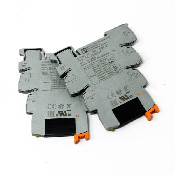 Picture of SOLID STATE OPTO RELAY