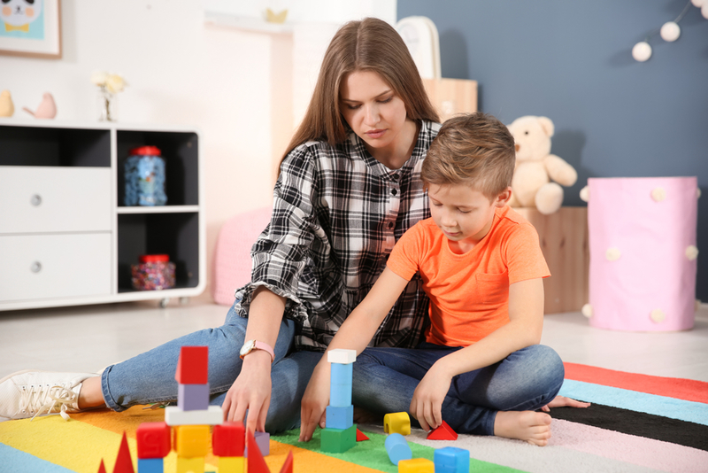 Children With Autism Have Elevated >> Women S Pcos May Up Risk Of Autism In Newborns