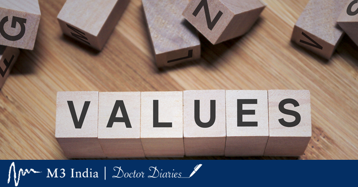 Doctor Diaries: Dr SM Bose's story of sticking to your values and doing